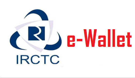 ewallet, indian railways, irctc, rail info,