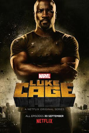 Marvel's Luke Cage TV Series