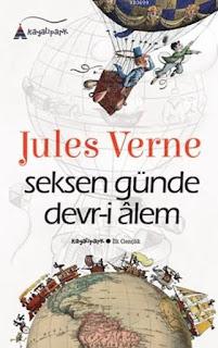 Jules Verne - 80 Günde Devri Alem PDF İndir