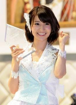 場面‐AKB48選抜総選挙より‐
