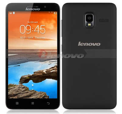 Lenovo A850 Plus Specifications - LAUNCH Announced 2014, March Also Known As Lenovo A850+ DISPLAY Type Capacitive touchscreen, 16M colors Size 5.5 inches (~72.2% screen-to-body ratio) Resolution 540 x 960 pixels (~200 ppi pixel density) Multitouch Yes, up to 5 fingers BODY Dimensions 150 x 77 x 8.9 mm (5.91 x 3.03 x 0.35 in) Weight 161 g (5.68 oz) SIM Dual SIM (Dual stand-by) PLATFORM OS Android OS, v4.2.2 (Jelly Bean) CPU Octa-core 1.4 GHz Cortex-A7 Chipset Mediatek MT6592M GPU Mali-450MP4 MEMORY Card slot microSD, up to 32 GB (dedicated slot) Internal 4 GB, 1 GB RAM CAMERA Primary 5 MP, autofocus, LED flash Secondary VGA Features Geo-tagging, touch focus Video Yes NETWORK Technology GSM / HSPA 2G bands GSM 850 / 900 / 1800 / 1900 - SIM 1 & SIM 2 3G bands HSDPA 900 / 2100 Speed HSPA GPRS Yes EDGE Yes COMMS WLAN Wi-Fi 802.11 b/g/n, hotspot GPS Yes, with A-GPS USB microUSB v2.0 Radio FM radio Bluetooth v4.0, A2DP FEATURES Sensors Accelerometer, proximity Messaging SMS(threaded view), MMS, Email, Push Mail, IM Browser HTML Java No SOUND Alert types Vibration; MP3, WAV ringtones Loudspeaker Yes 3.5mm jack Yes BATTERY  Removable Li-Ion 2500 mAh battery Stand-by  Talk time  Music play  MISC Colors Black  - MP4/H.264 player - MP3/WAV/eAAC+ player - Photo/video editor - Document viewer - Voice memo/dial