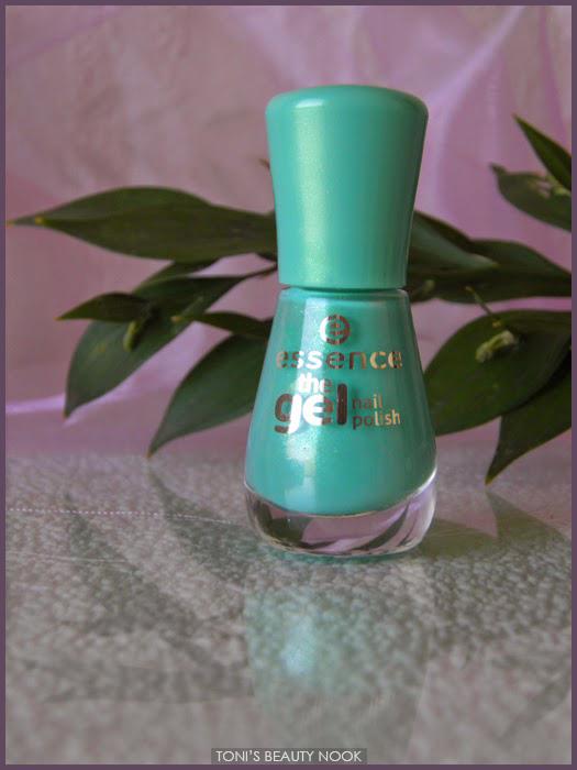 essence nail polish prince charming