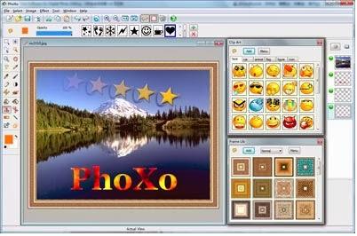 Sowftware Edit Foto Gratis Untuk PC Selain Photoshop