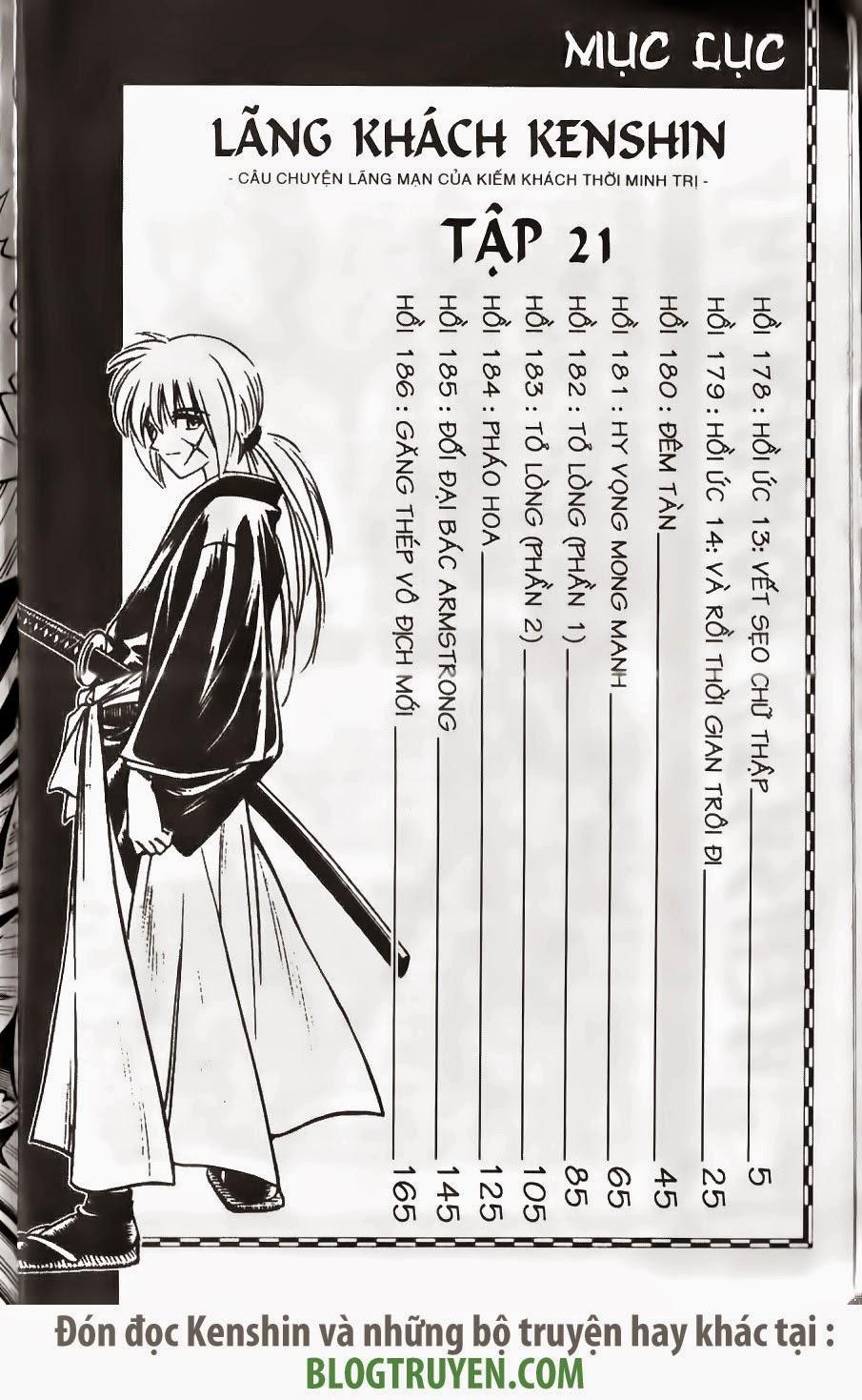 Rurouni Kenshin chap 178 trang 2