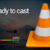 Google Chromecast supported by VLC