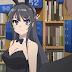 Seishun Buta Yarou wa Bunny Girl Senpai no Yume wo Minai BD Episode 01 Subtitle Indonesia Dan Jawa