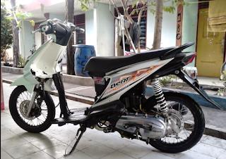 Cara Bore UP Honda Beat 110 CC Mudah dan Praktis