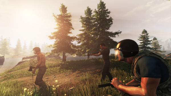 Subsistence PC Español (Early Access)