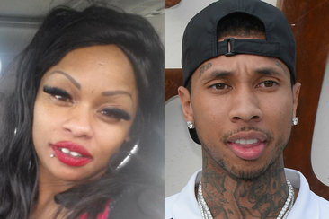 Tyga On Fire With Blac Chyna's Mom Threatens To Sue Him During Explosive Rant