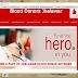 झालावाड़  रक्तदान के लिये वेबसाईट के माध्यम से अभिनव पहल