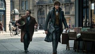 J.K Rowling Ungkap Latar Cerita 'Fantastic Beasts 3', Berada di Mana?