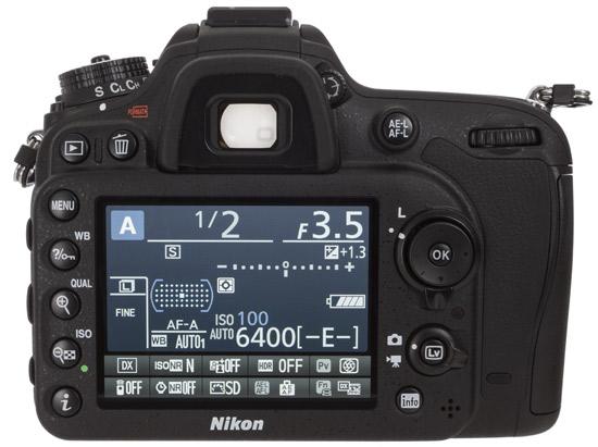 Camera evaluate Canon 700d | camera review