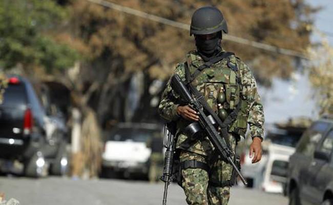 Cártel de Sinaloa compra a elementos del Ejército por 40 mil pesos semanales para la guerra