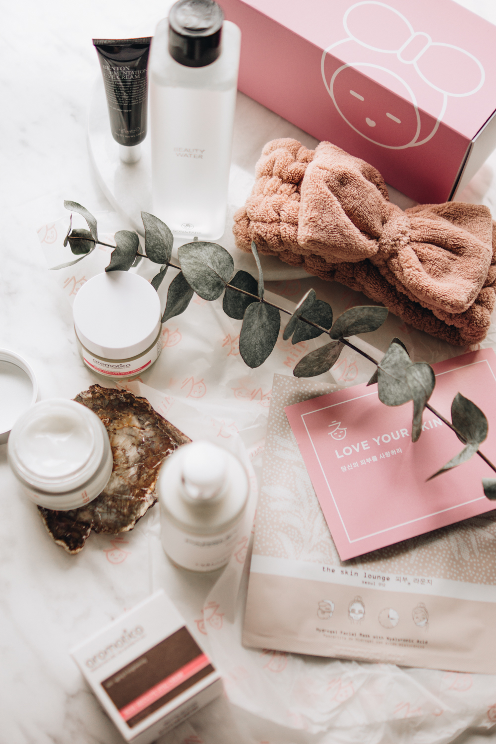 This Is Everything Skincare Set by Kinship #19