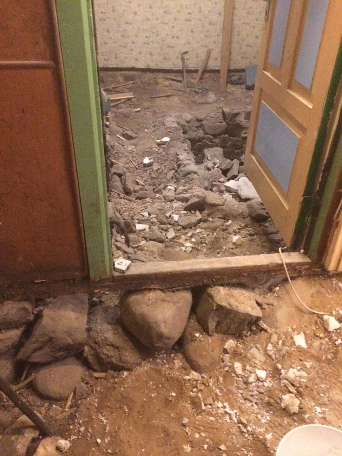 89a4b94f136 Olen mina nüüd juba neljandat päeva Haapsalus. Suht kindlalt võin öelda, et  kui mu kodu praegu üleskaevatud poleks, siis oleksin juba kodus tagasi.