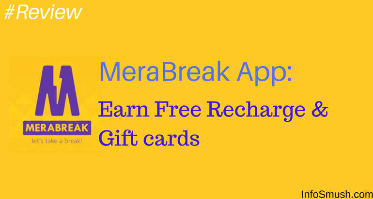merabreak app review