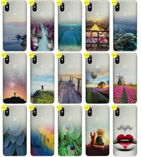 Xiaomi MiA2 Covers