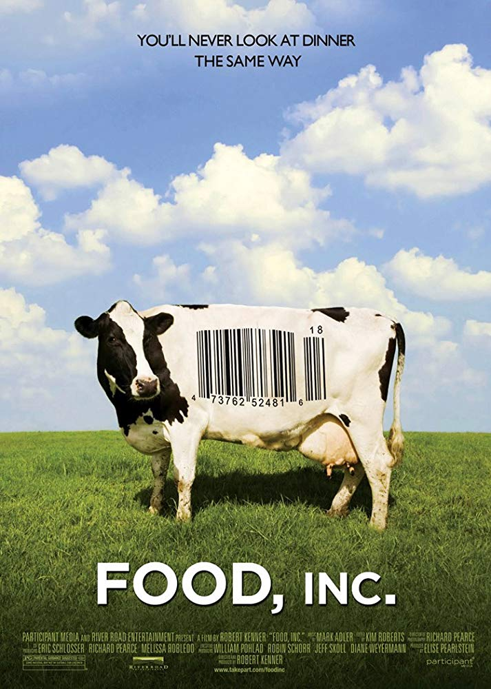 Food, Inc. (Belgesel)