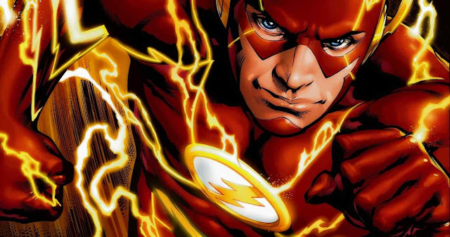 Seth Grahame-Smith no dirigirá el film de Flash