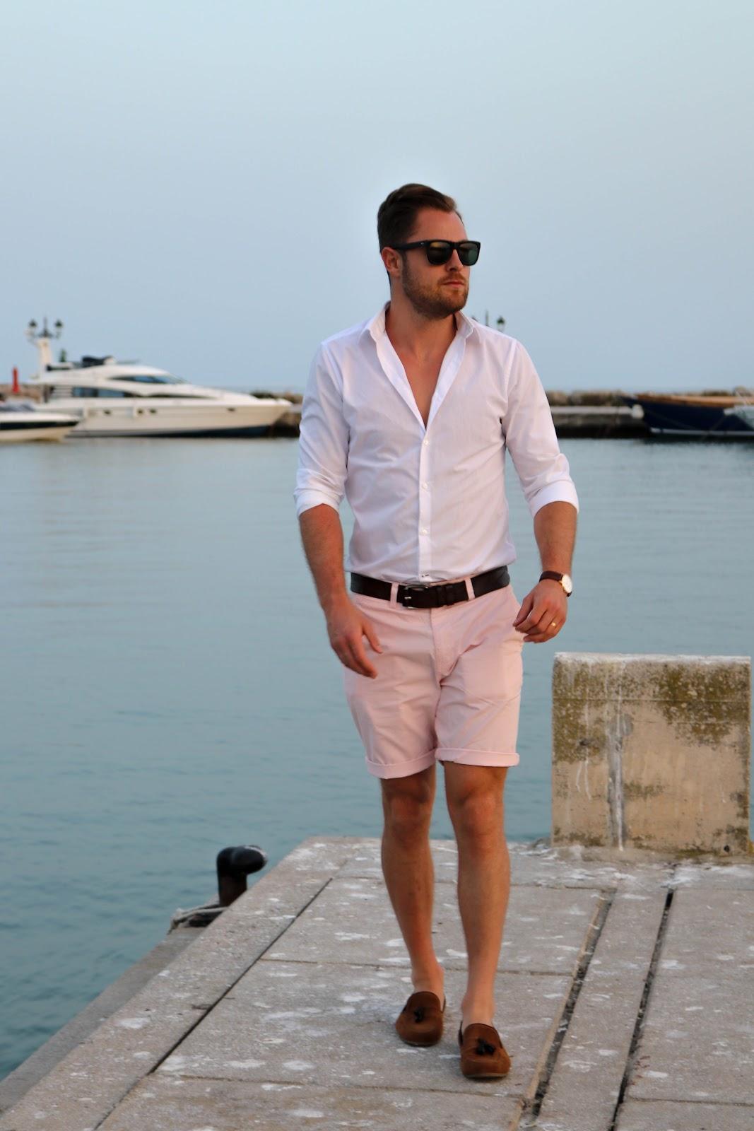 Next Mens Shorts Burton Shirt Bailey Nelson Sunglasses