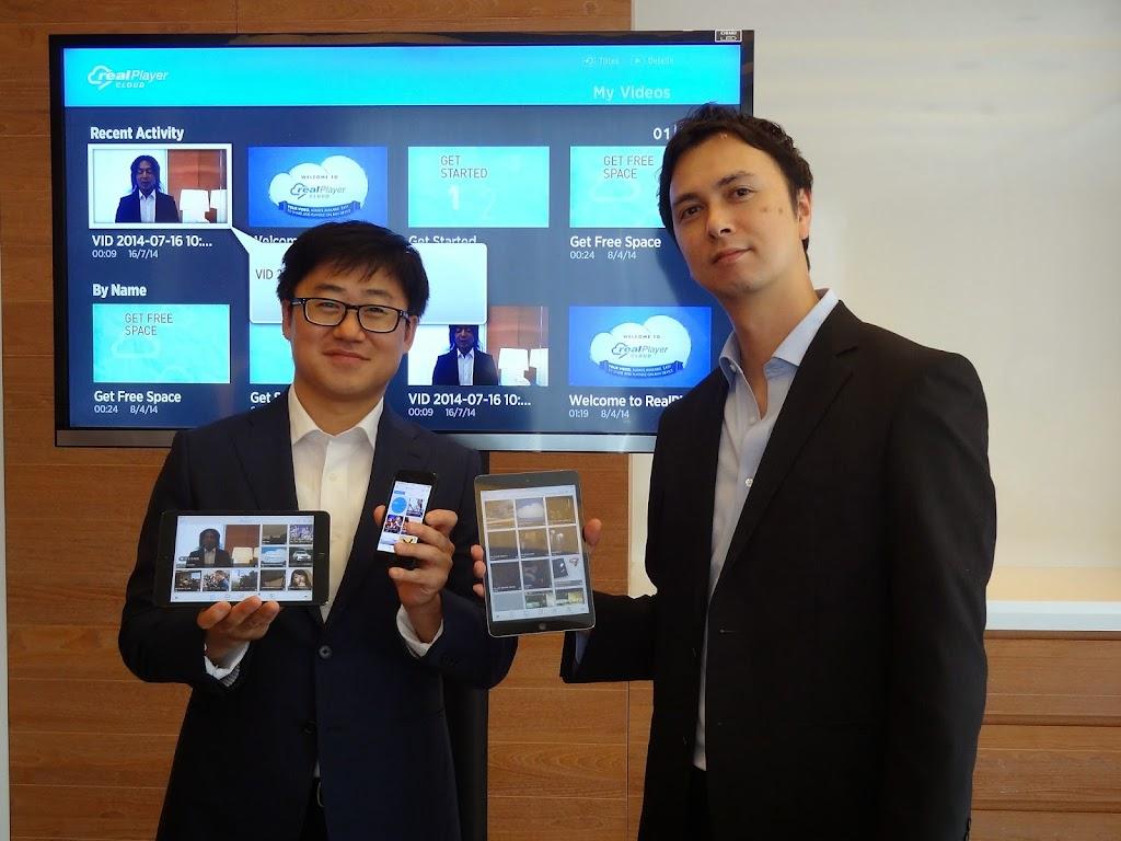 老牌RealPlayer轉型影音雲端服務,多螢裝置看影片更方便