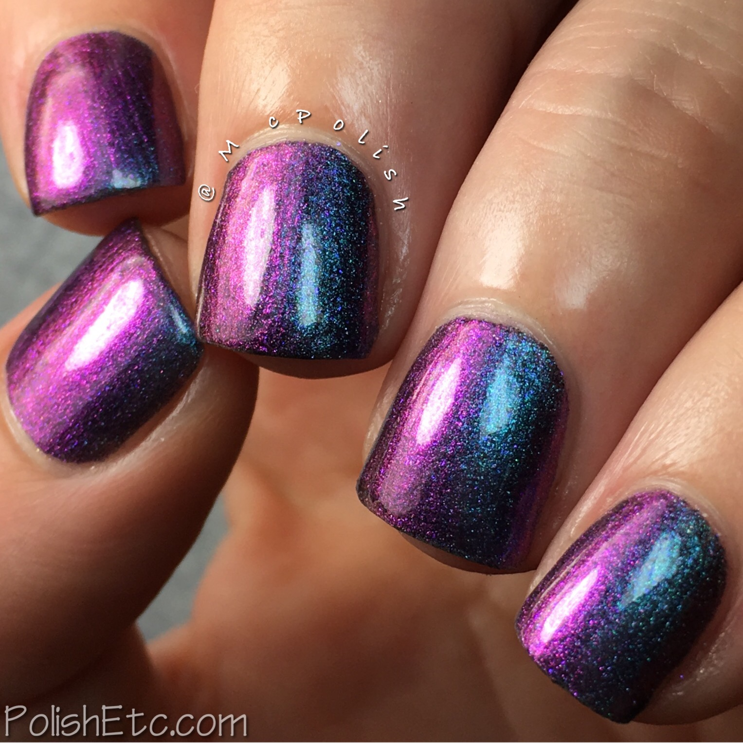 Ellagee - Throne Shippers Collection - McPolish - Tarthbane