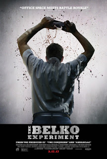 The Belko Experiment Movie Poster 1