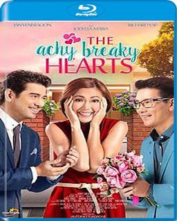 The Achy Breaky Hearts (2016)