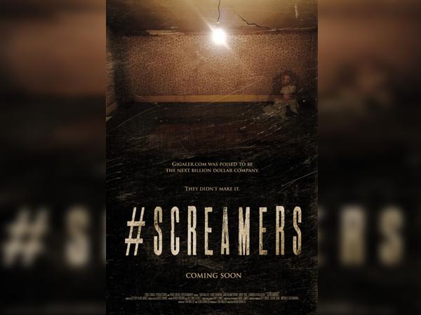 sinopsis, detail dan nonton trailer Film #Screamers (2017)