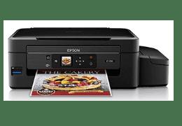 Image Epson ET-2550 Printer Driver