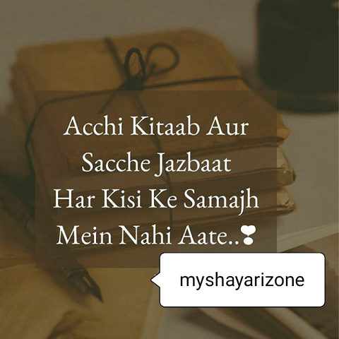 Best Sad Shayari on Love Image in Hindi