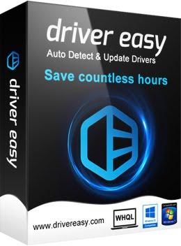 Driver Easy - Ultima versão