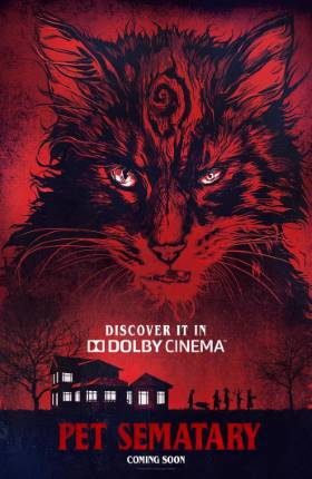Pet Sematary 2019 Full Movie Download in English 720p HD