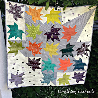 Something Rosemade 2017 Quilts