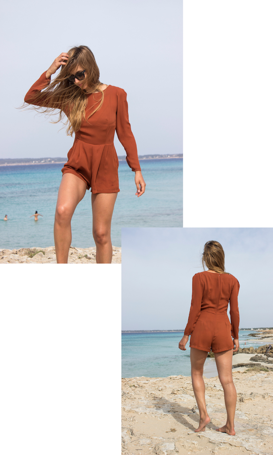 fashion blog formentera