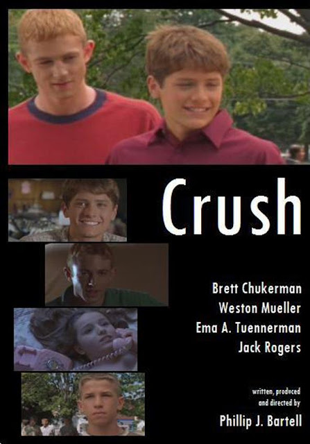 Crush, film
