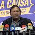 Andrés Velásquez: Maduro sentencia final de su gobierno y empuja a la FAN al desprestigio