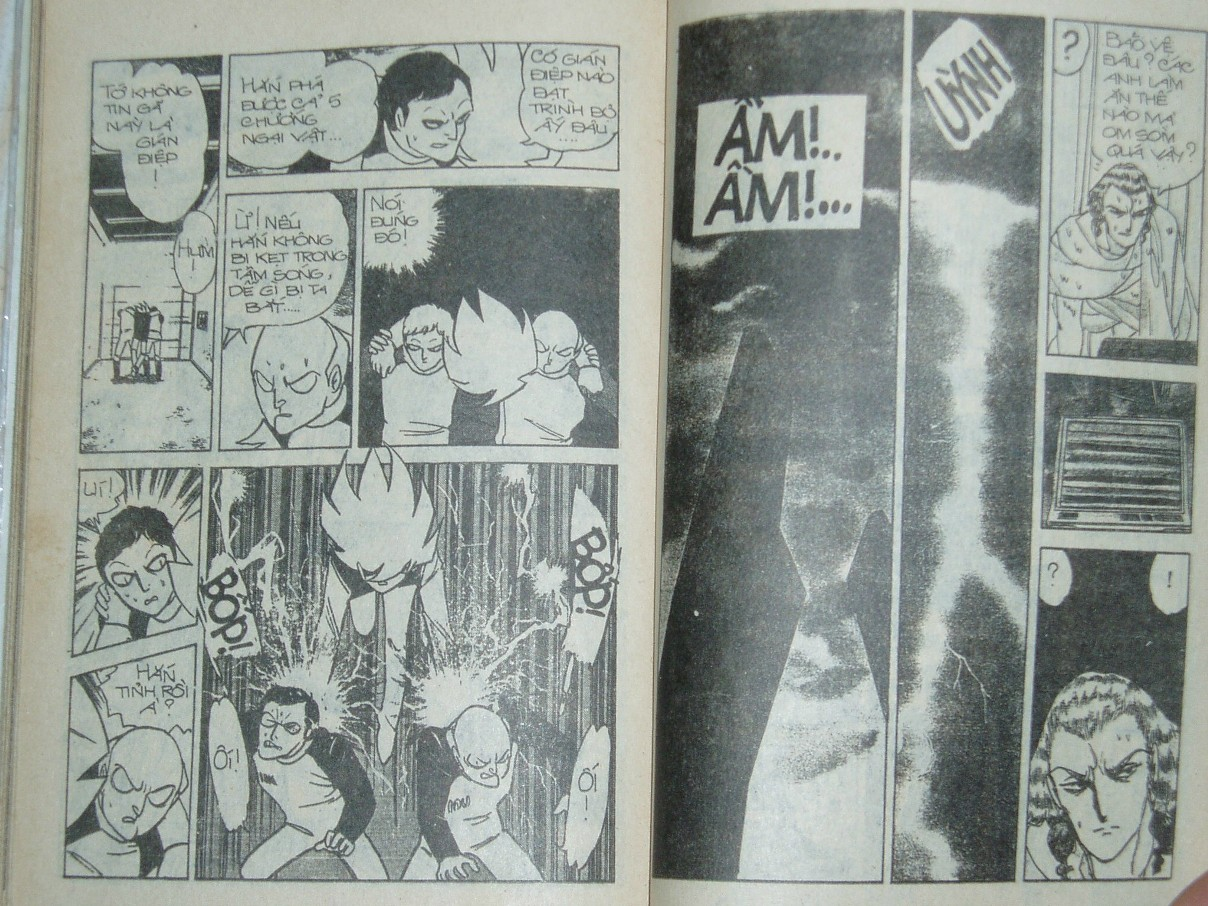 Siêu nhân Locke vol 10 trang 54