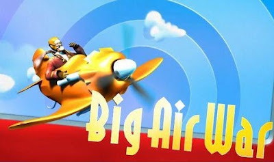 download game Big Ar War