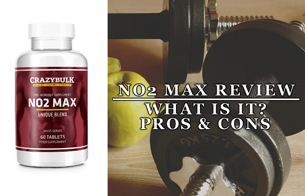 NO2 Max Review | Pros and Cons, Should You Buy It?