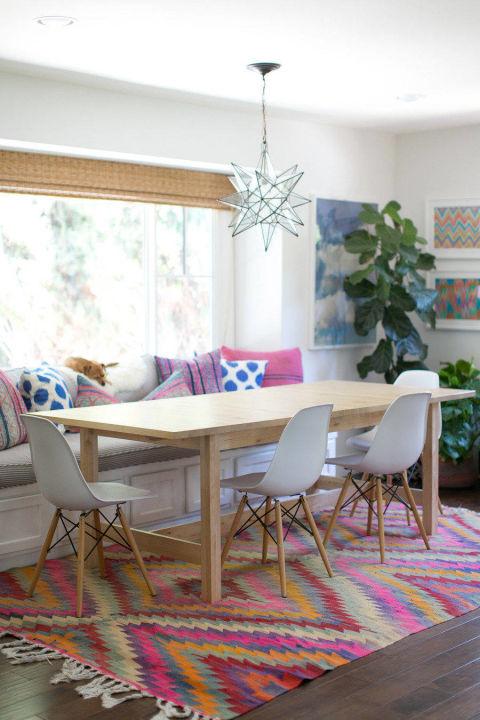 comment decorer son premier appartement. Black Bedroom Furniture Sets. Home Design Ideas
