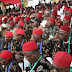 2019: Igbo will not vote for politicians not in support of Nigeria's restructuring - Group