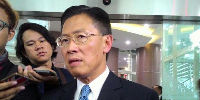 """Ikut """"Tax Amnesty"""", Bos Lippo Deklarasi Aset dan Tarik Hartanya yang di Luar Negeri"""