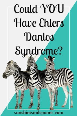 Could You Have Ehlers Danlos Syndrome? EDS