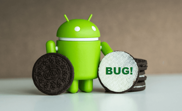 Bug in Android Oreo: Using Mobile Data Even When Wi-Fi Turned On