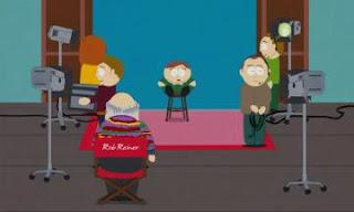 South Park Episodio 07x13 Sin colillas