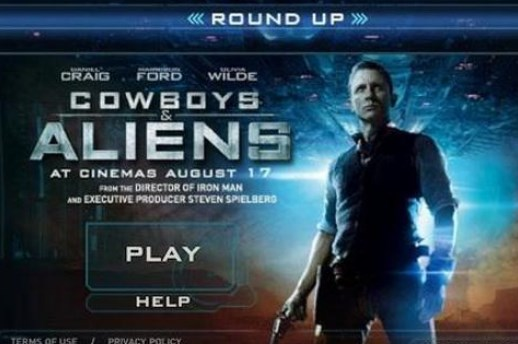 Cowboys & Aliens Apk Free on Android Game Download