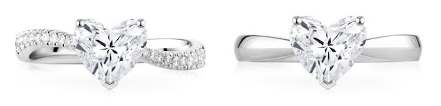love and co ring