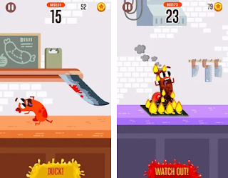 Run Sausage Run Apk V.1.2.0 For Android Terbaru 2018