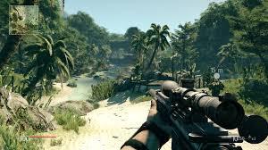Download Sniper Ghost Warrior 2 For PC Full Version ZGASPC